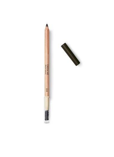 KIKO Milano Green Me Brow Pencil - 104 Kahve